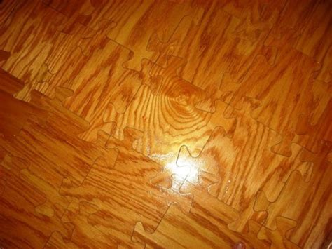 Puzzle Floor Wood by Jigsaw Puzzle Wooden Floor Neatorama