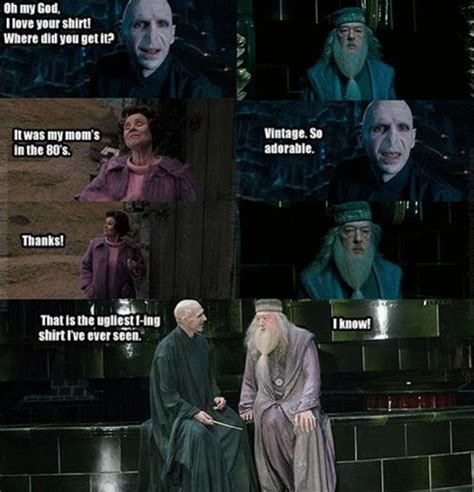 Harrypotter Meme - 25 hilarious harry potter memes smosh