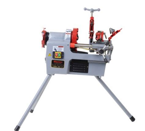 Mesin Senai Pipa alat senai pipa mesin drat pipa pipe threading machine