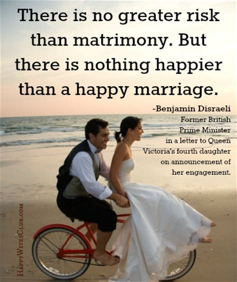 Happiest marriage