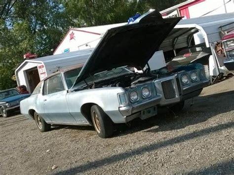 1969 pontiac grand prix for sale 1969 pontiac grand prix for sale classic car ad from