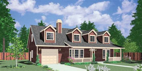 farmhouse plans 1 5 story house plans county house plans