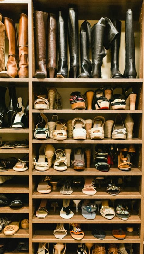 ways to organize shoes in closet how to organize your wardrobe closet organizing 101
