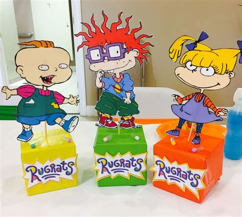 Lil Baby Shower Decorations by 87 Best Rugrats Theme Images On Baby