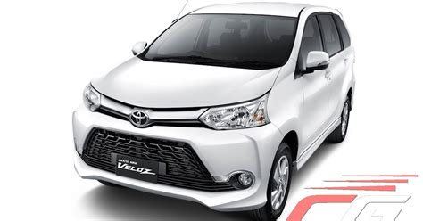 Bumper Depan Avanza S Vvti Automotif toyota motor philippines adds a sporty avanza variant called veloz carguide ph philippine