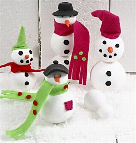 christmas decorations you can make yourself 103762