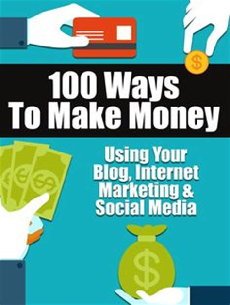 Sure Ways To Make Money Online - 1000 images about make money online on pinterest way to make money