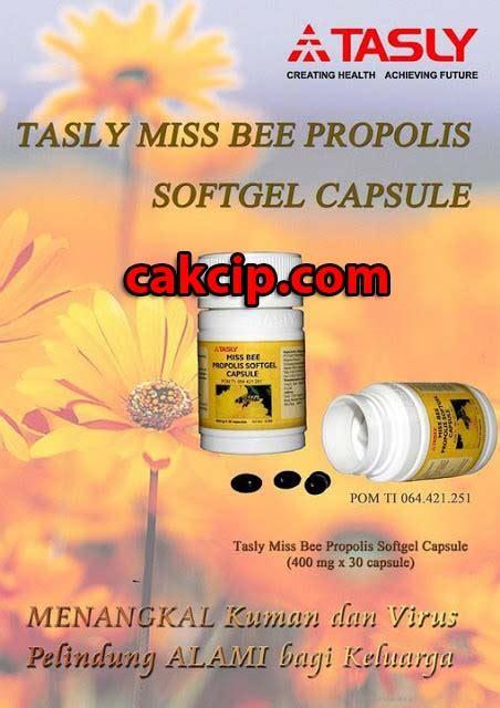 Propolis Grosir Propolis Ippho Asli Murah Agen Propolis tasly miss bee propolis softgel surabaya grosir