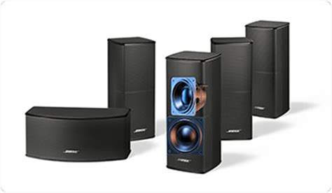 best surround sound systems bose 174 lifestyle entertainment system soundtouch 525 b