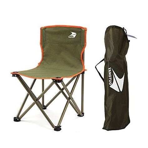 Armless Folding Chair by Yangtuo Armless Cing Folding Chair With Carry Bag