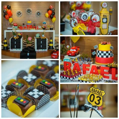 cars themed birthday ideas kara s party ideas lightning mcqueen cars birthday party