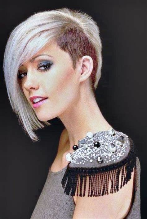 1000 ideas about half shaved hairstyles on pinterest 1000 ideas about half shaved on pinterest half shaved