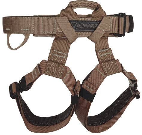 tactical harness yates gear 304 304c tactical rappel belt