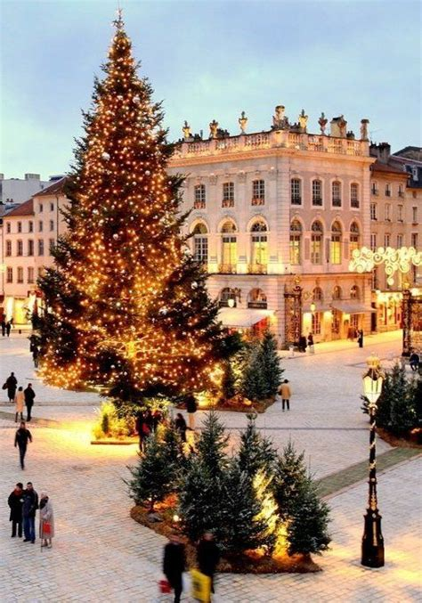 images of christmas in france christmas in nancy france travel pinterest