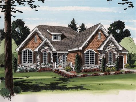country style ranch house plans cottage style ranch house plans french country ranch house