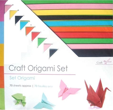 Origami Supplies Uk - origami paper for children creative gifts kits origami