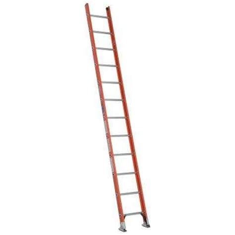 Extension Ladders At Home Depot by Extension Ladders Ladders Building Materials The