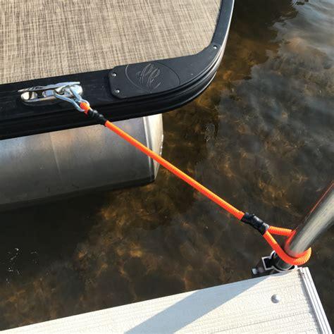 boat mooring kit dock shock mooring kit by anchor shock