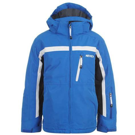 1 year ski wear nevica meribel ski jacket junior boys snow coat
