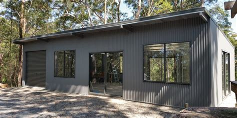 Shed Qld by Southern Cross Sheds Servicing All Areas Across