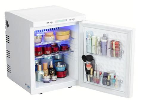 should you keep your makeup in the fridge daily makeover should you store your beauty items in the fridge hair