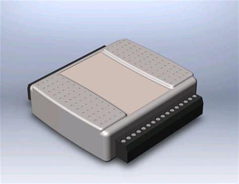 Ni Usb 6008 national instruments usb 6008 daq mysolidworks 3d cad models