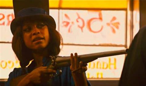 film cowboy black news erykah badu cast in black cowboy film they die by
