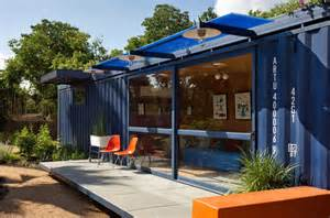 Small Homes Made From Shipping Containers Shipping Container Homes 10 Most Amazing Ubergizmo