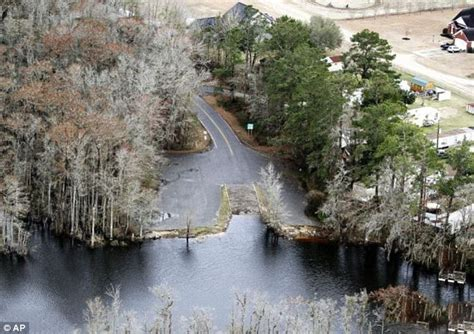 peachtree boat landing in socastee heather elvis killers threatening her grieving family