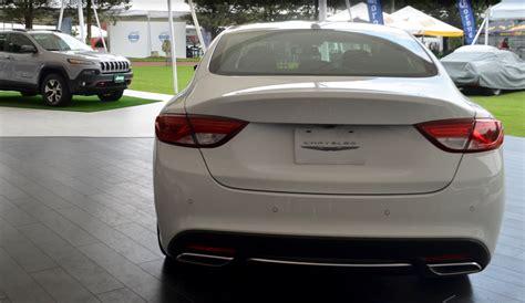 Chrysler 200 Mexico Chrysler 200 2015 En M 233 Xico 11 11