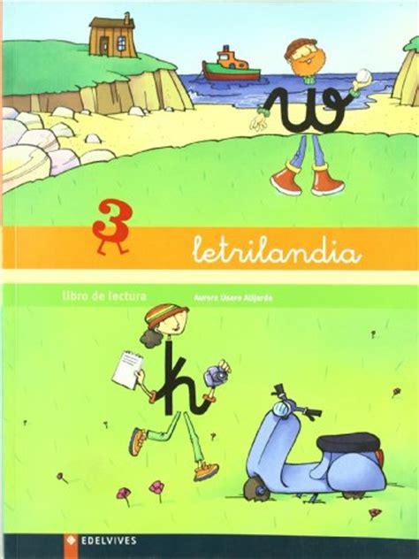libro letrilandia libro de lecturas p 250 blico libros red social de libros