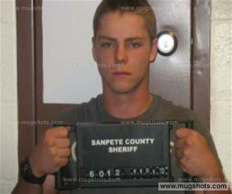sanpete county booking report jason jex mugshot jason jex arrest