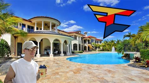 faze house why are we moving to la faze house youtube