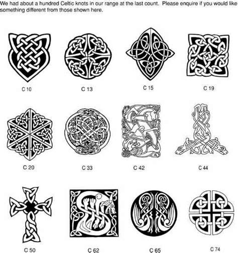 celtic tattoo history symbolism 694 best images about design ceramic pottery ideas on