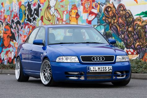 Audi S4 2000 by 2000 Audi S4 Information And Photos Momentcar