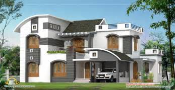 home design modern 2014 modern contemporary home 1949 sq ft kerala home design