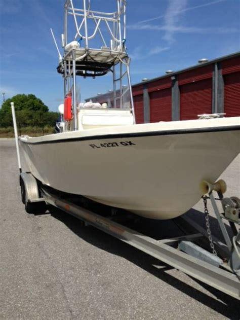 parker boats sarasota fl 1990 parker 21se 21 foot 1990 parker motor boat in