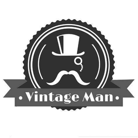 retro logo templates vintage logo www pixshark images galleries with a