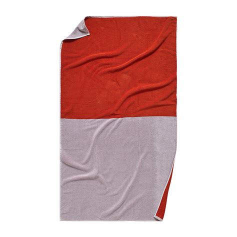 guest bathroom towels buy hay compose guest towel red amara