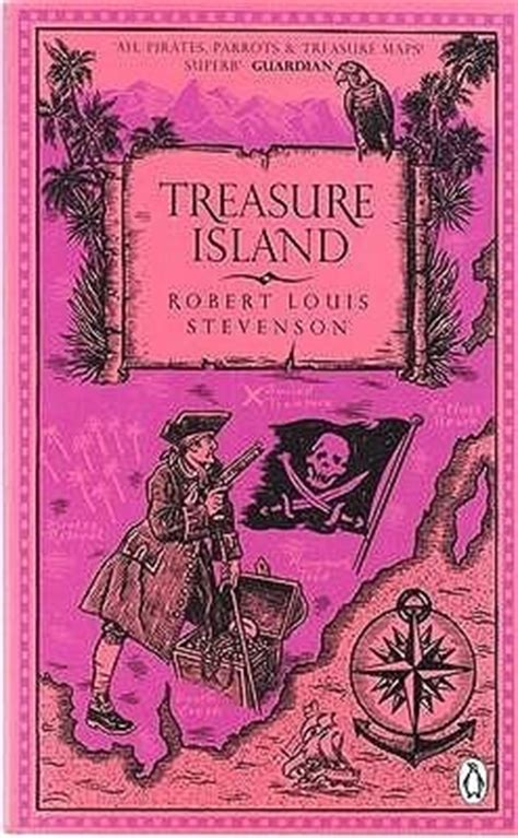 libro treasure island penguin clothbound 17 best images about robert louis stevenson on gardens behance and novels