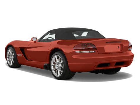 2008 dodge viper srt 2008 dodge viper reviews and rating motor trend