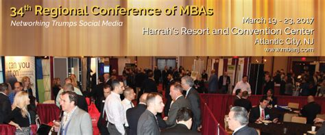 Mba Nj Conference by Mba Nj Event 34th Annual Regional Conference Of Mortgage