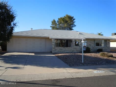 sun city arizona reo homes foreclosures in sun city