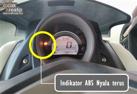 Cara Melihat Sparepart Yamaha cara melihat kerusakan rem abs motor yamaha secara gang