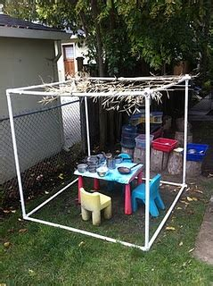 ls made from pvc pipe 53 best images about daycare outdoor space on