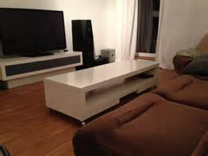 ikea tv tisch lack tv unit again coffee table ikea hackers ikea
