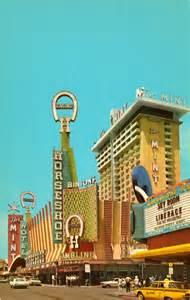 Of Las Vegas Vintage Photos Of Las Vegas In The 1950s And 1960s