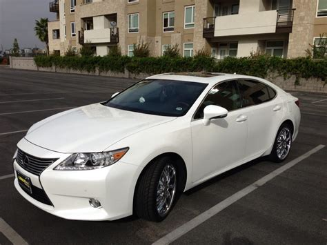 my lexus es 350 club lexus forums