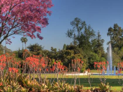 Botanical Gardens Near Los Angeles Best Gardens In Los Angeles West L A Cities Real Estates