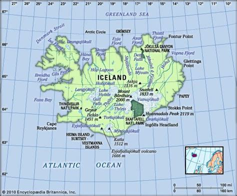 5 themes of geography iceland iceland history geography britannica com